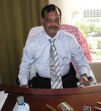 Mohammad Hasen Ali